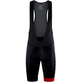 Craft Core Endur Bib Shorts Men, czarny